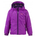 Kamik Winterjacke Aria purple Girls (Größe 122+140)