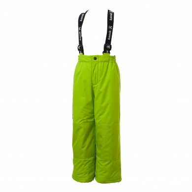 Kamik Winterhose Live Wire lime Kinder