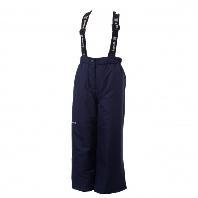 Kamik Winterhose Live Wire navy Kinder