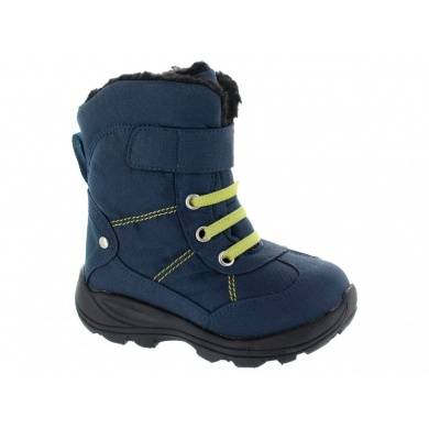Kamik Snowman navy Winterschuhe Junior