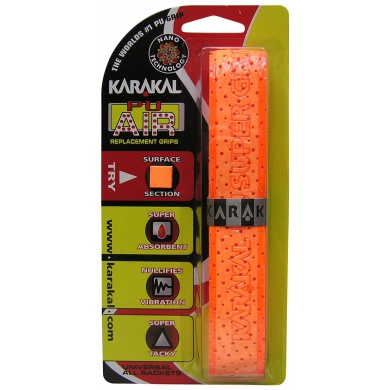 Karakal PU AIR Basisband orange