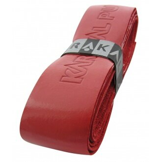 Karakal PU Super Grip Basisband rot