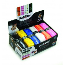 Karakal PU Super Grip Tribal Basisband 12er Box
