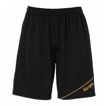 Kempa Short Gold 2016 schwarz Kinder
