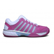 KSwiss Express HB 2016 berry Tennisschuhe Damen
