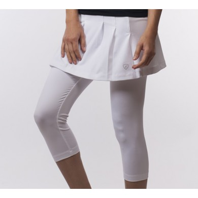 Limited Sports Rock Fancy Longtight weiss Damen