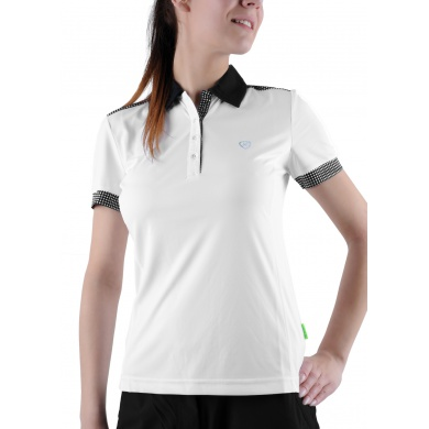 Limited Sports Polo Vilja weiss Damen (Gr��e M)
