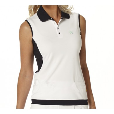 Limited Sports Tank American Polo Aurora Damen