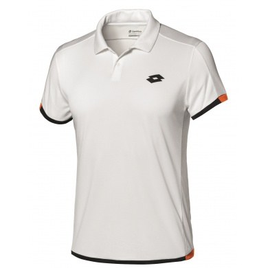 Lotto Polo Aydex II 2016 weiss Herren