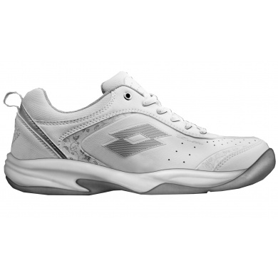 Lotto Court VIII INDOOR-Tennisschuhe Damen