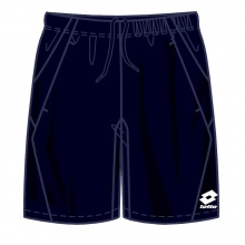 Lotto Short Global navy Boys