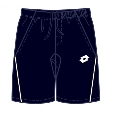 Lotto Short Broad deepnavy Boys