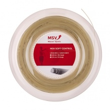 MSV Soft Control 200 Meter Rolle