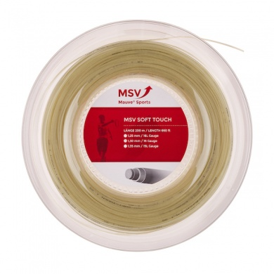 MSV Soft Touch 200 Meter Rolle