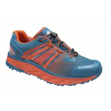 Mammut MTR 201 II MAX Low 2016 dark pacific Trailschuhe Herren