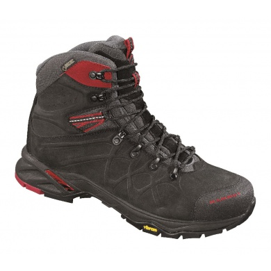 Mammut Mercury Advanced GTX schwarz Outdoorschuhe Herren (Gr��e 42+44)