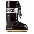 MoonBoot Vinil schwarz Damen (39-41)
