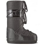 MoonBoot Delux schwarz Damen (35-38)