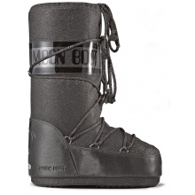 MoonBoot Delux schwarz Damen (39-41)