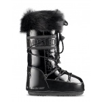 MoonBoot Elite schwarz Damen (39-41)