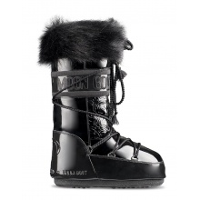 MoonBoot Elite schwarz Damen (42-44)