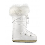 MoonBoot Elite weiss Damen (42-44)