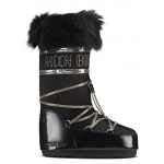 MoonBoot Glamour schwarz Damen (39-41)