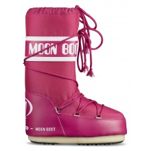 MoonBoot Nylon bouganville (35-38)