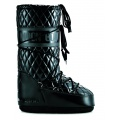 MoonBoot Queen schwarz Damen (42-44)