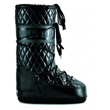 MoonBoot Queen schwarz Damen (39-41)