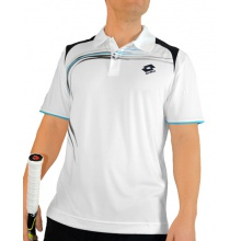 Lotto Polo Trail weiss/navy Herren