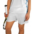 Lotto Short Trail weiss Boys