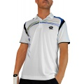 Lotto Polo Trail weiss/caribe Herren (Gr��e S)