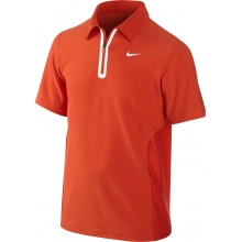 Nike Polo Premier RF orange Boys (Gr��e 128)
