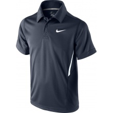 Nike Polo NET UV navy Boys