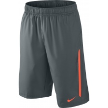 Nike Short NET dunkelgrau 084 Boys