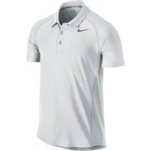 Nike Polo Advantage UV weiss Herren