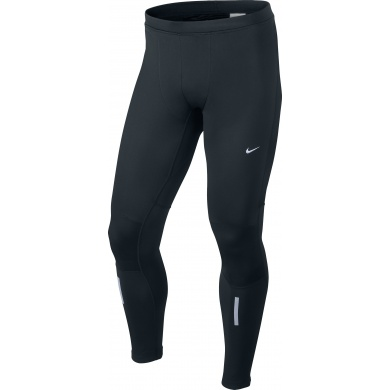 Nike Element Shield Tight schwarz Herren