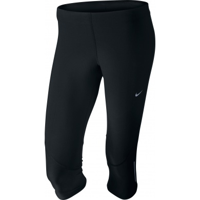 Nike Tight 3/4 Tech 2014 schwarz 010 Damen