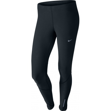 Nike Tight Tech 2014 schwarz Damen