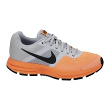Nike Air Pegasus 30 grau/orange Laufschuhe Kinder (Gr��e 36 + 37,5)