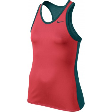 Nike Tank Advantage Court ember blow Girls
