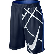 Nike Short Court GFX 2015 navy Boys
