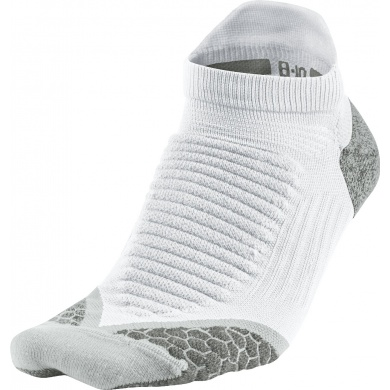 Nike Laufsocke Elite Cushion No Show Tab Herren