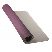 Nike Fitness Yogamatte Fundamental 3mm violett