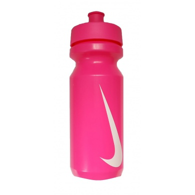 Nike Trinkflasche Big Mouth pink