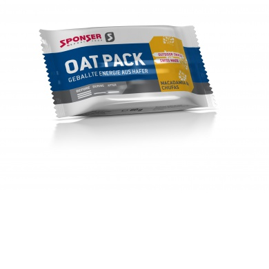 Sponser Energy Oat Pack Cocos/Choco