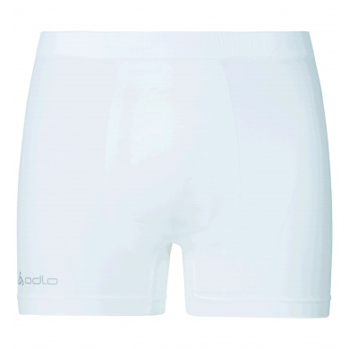 Odlo Boxershort Evolution Light weiss Herren