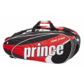 Prince Racketbag Tour Team 2014 rot 12er