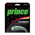 Prince Synthetic Gut Duraflex 1.25 gelb Tennissaite